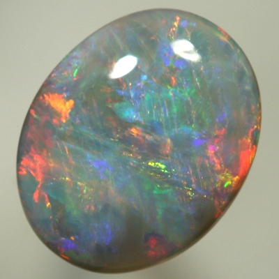 SOLID SEMI BLACK OPAL Top quality. Golden fire, neon sparkles. SEE VIDEO