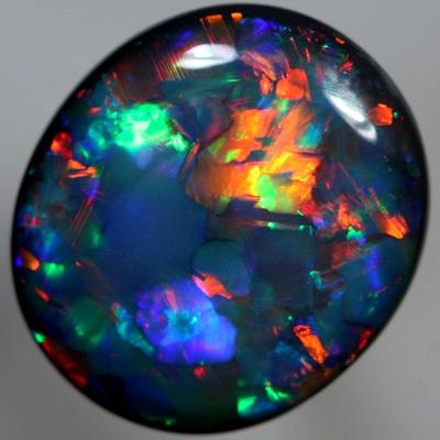 Black Opal 66