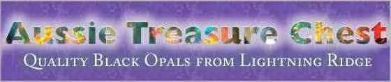 Aussie Treasure Chest